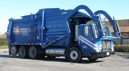 Recycling Pickup Changes